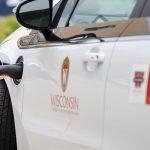 UW Madison fleet vehicle options