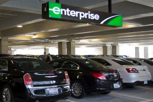 Car rentals options at UW Madison